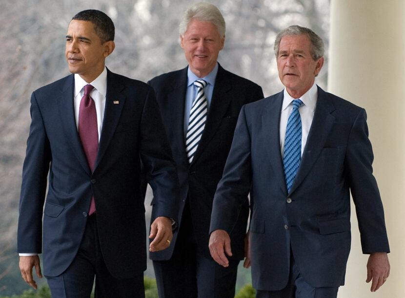 Tema anunciado para la inauguración de Joe Biden; 3 ex presidentes para asistir