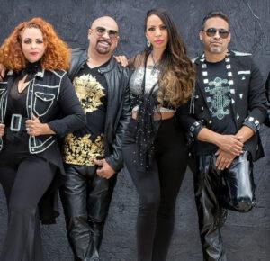 The New York Band prepara su primer concierto virtual