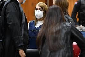 Tribunal rechaza recurso de amparo solicitado por Magalys Medina