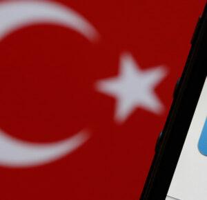 Turquía prohíbe la publicidad en Twitter, Periscope y Pinterest en su lucha contra el