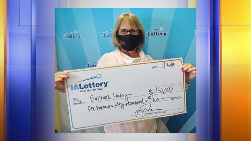 Un número incorrecto lleva a un premio de Powerball de $ 150,000 para la pareja