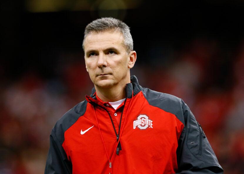 Urban Meyer nombrado entrenador en jefe de los Jacksonville Jaguars