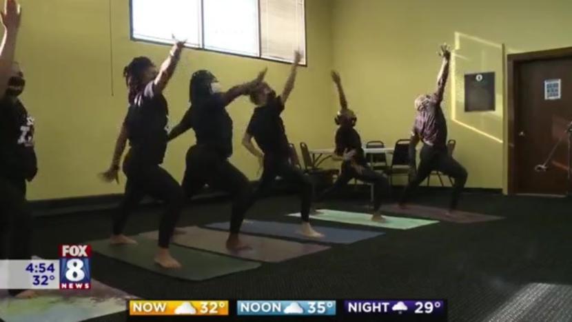 Voices of Unity: cómo el yoga puede unir a las personas