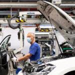 Volkswagen se planteó la compra de Tesla, pero Musk rechazó la oferta