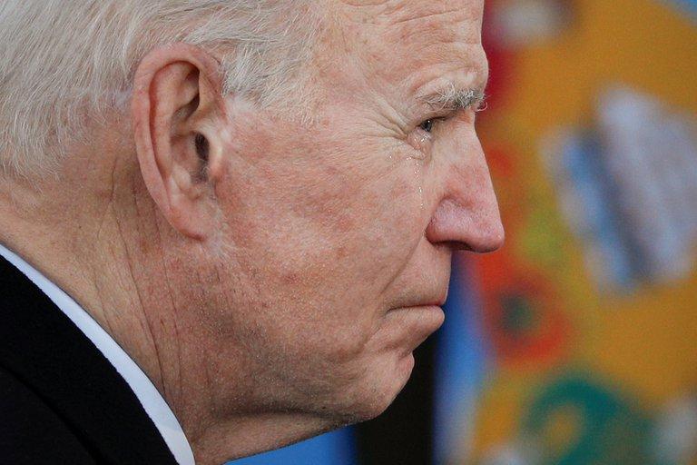 oe Biden firmará 17 decretos en su primer día como presidente de los Estados Unidos