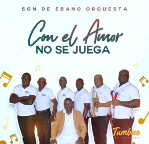 son De Ébano Orquesta presenta nueva producción