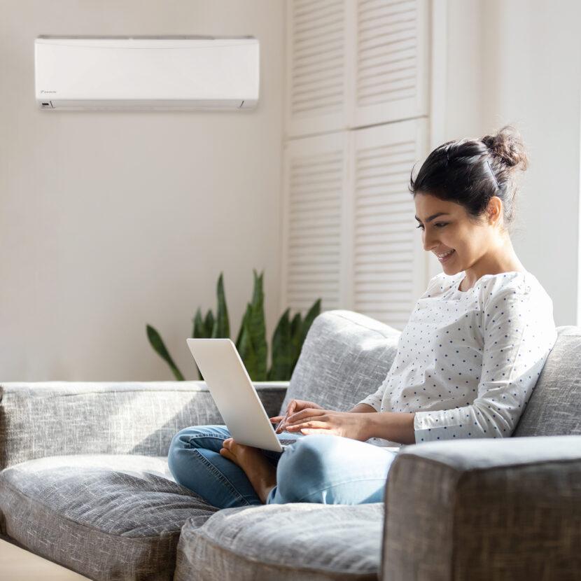 ¿Sabes cómo hacerle el mantenimiento a tu aire acondicionado?