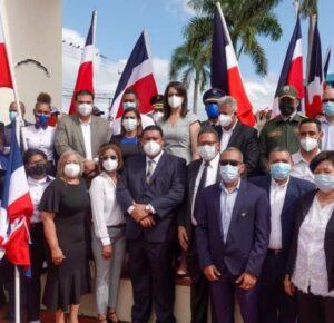 Alcalde de Higüey llama a la juventud a luchar por los valores de lo
