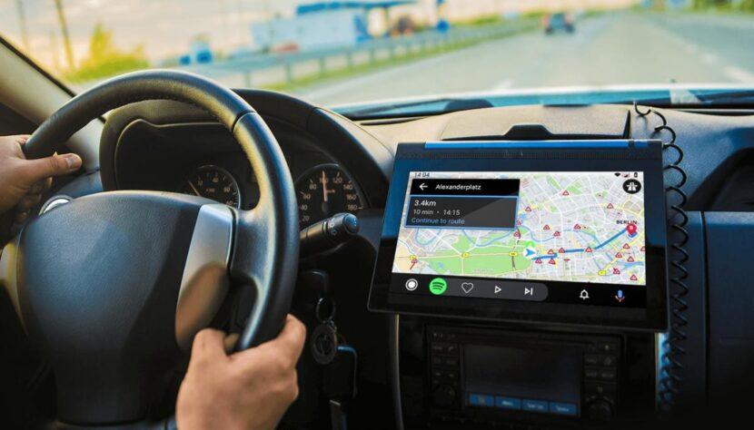 Android Auto se ha actualizado y ahora es mucho más potente
