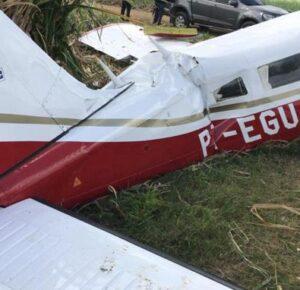 Autoridades investigan aterrizaje ilegal de avioneta en La Altagracia proveniente de Venezuela
