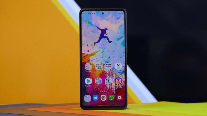 Cae el precio del Samsung Galaxy S20 FE con 5G, uno de los móviles más llamativos de Samsung y que ahora está en oferta en Amazon