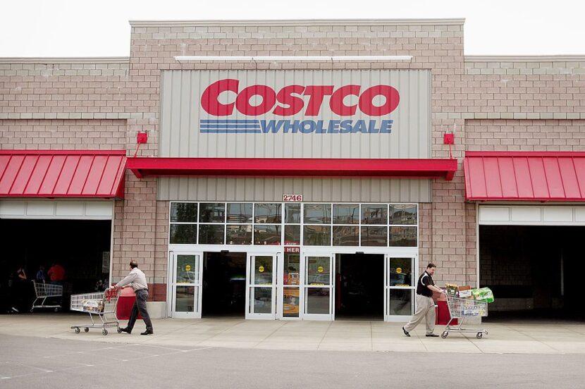 Costco comienza a ofrecer vacunas COVID-19