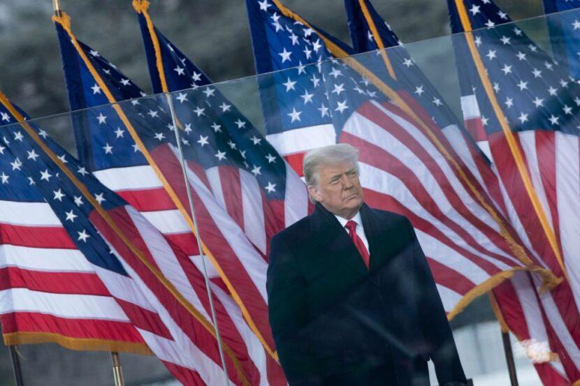 El Senado absuelve al expresidente Donald Trump en un segundo juicio político