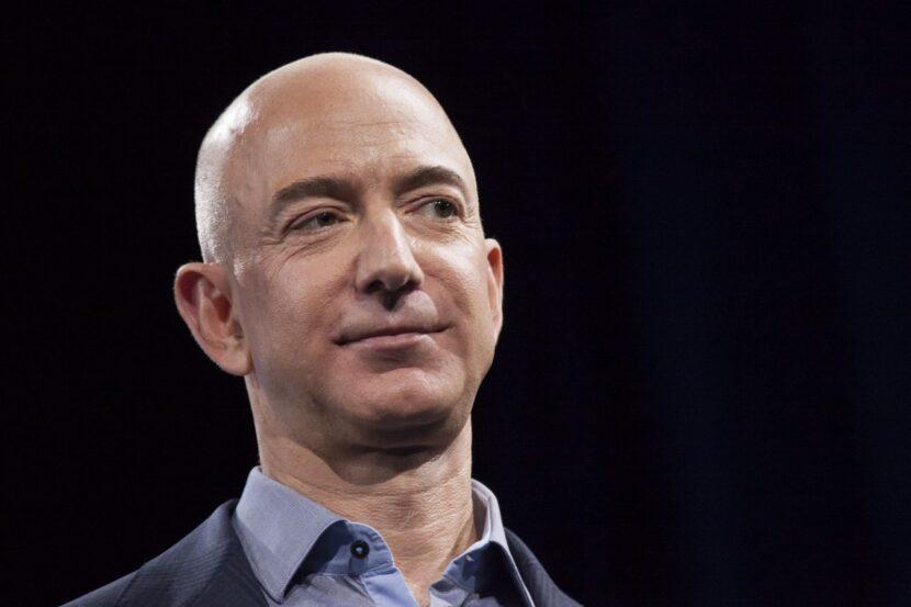 El fundador de Amazon, Jeff Bezos, dejará el cargo de CEO
