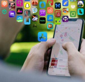 El increíble truco viral para organizar las apps del iPhone en segundos