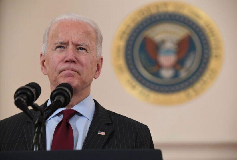 El presidente Biden habla mientras Estados Unidos supera las 500.000 muertes por COVID-19