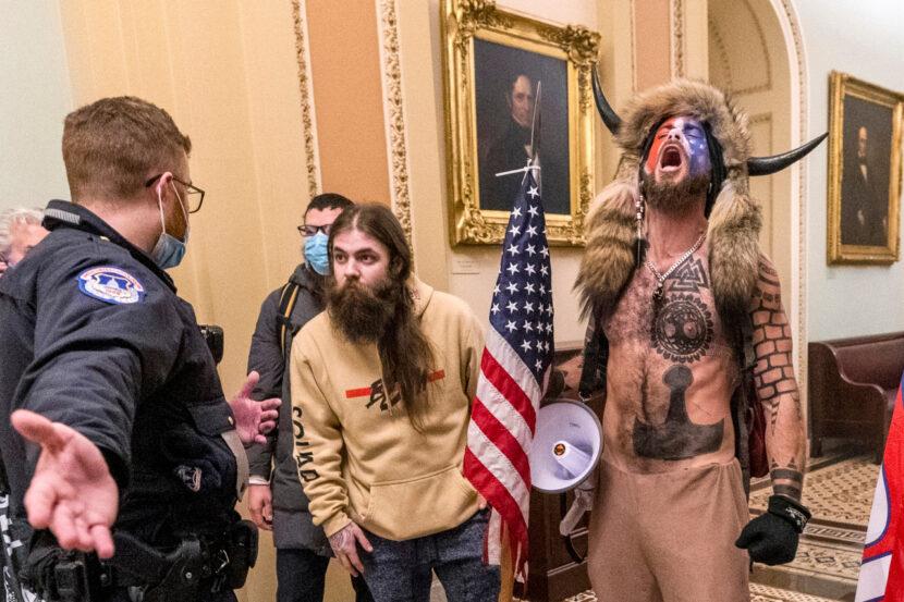 Funcionarios de seguridad del Capitolio testificarán frente al Congreso