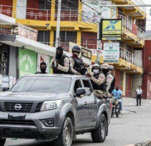 Haití niega haber pedido envío de tropas dominicanas por los secuestrados