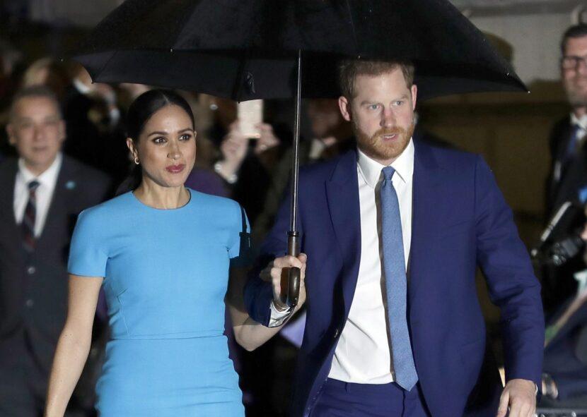 Harry y Meghan no regresarán como miembros de la familia real; Harry renunciará a títulos militares honorarios