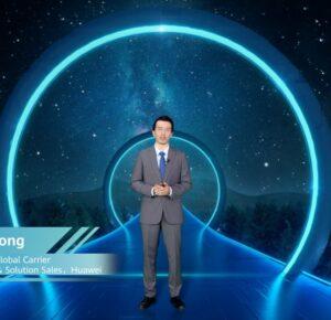 Huawei publica el Libro Blanco NetX 2025
