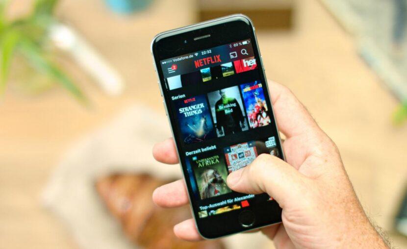La última actualización de Firefox trae una buena noticia para los que ven series en el móvil