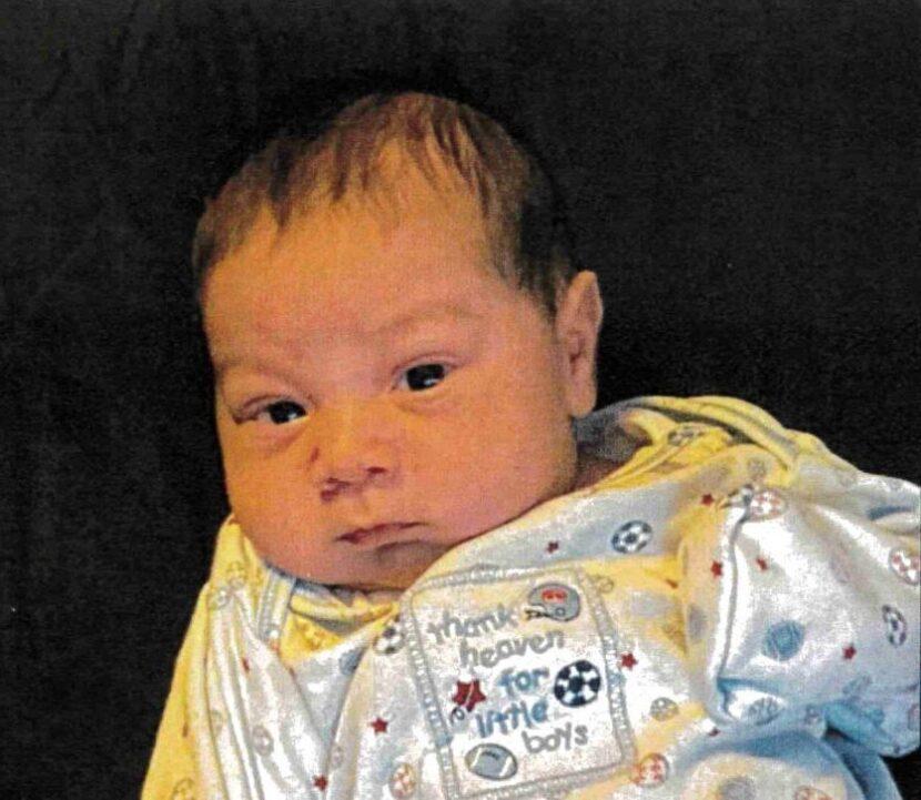 Las autoridades del condado de Portage buscan a un bebé desaparecido después de una orden de custodia de emergencia