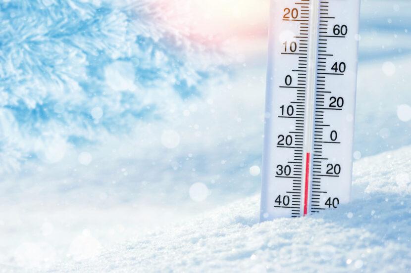 Las autoridades emiten consejos de seguridad a medida que el frío extremo se dirige hacia el noreste de Ohio