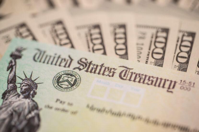 $ 1,400 cheques de estímulo: esto es lo que sabemos