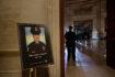 Los federales señalan al sospechoso de la muerte de un oficial en disturbios