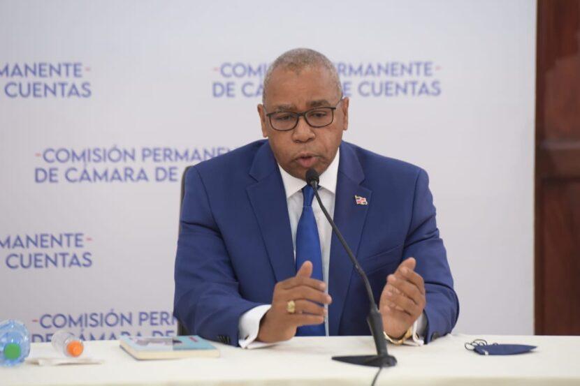Máximo Castillo Salas dice,  CC ha descuidado su rol fiscalizador