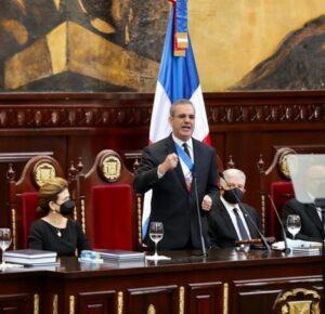 Presidente Abinader dice duplicarán las ayudas pre COVID-19