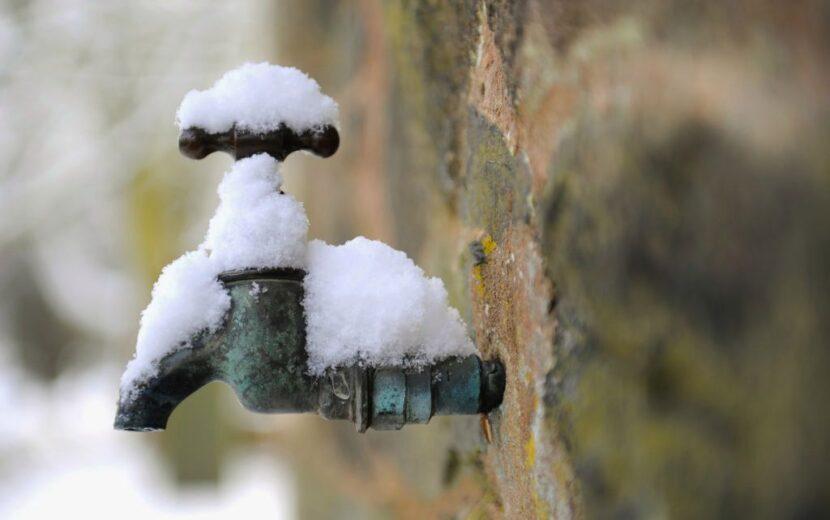 Qué saber cuando las temperaturas caen en picado
