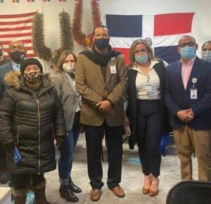 Realizan operativo de Renovación de Pasaporte en Pensilvania, EEUU