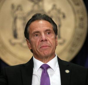 El gobernador de Nueva York, Cuomo, pide al fiscal general estatal, juez superior, que inicie una investigación por acoso