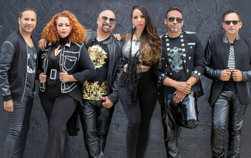 The New York Band en concierto el 27 de marzo »