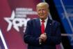 Trump hablará en CPAC en la primera aparición posterior a la Casa Blanca
