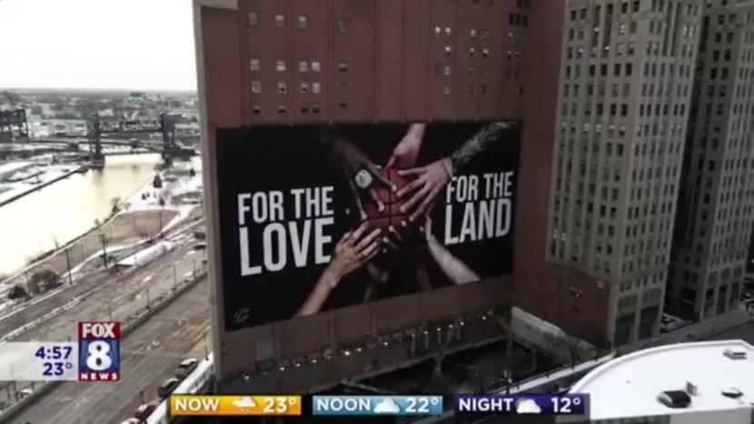 Voices of Unity: Por el amor a la tierra