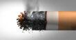 ¿Fumó al menos 100 cigarrillos en su vida? Un estado dice que puede vacunarse contra COVID a partir de este mes