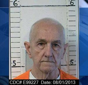 'I-5 Strangler' encontrado estrangulado hasta la muerte en una celda de la prisión de California
