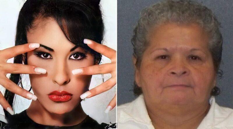 A 26 años del asesinato de Selena: cómo es la vida de Yolanda Saldívar en prisión