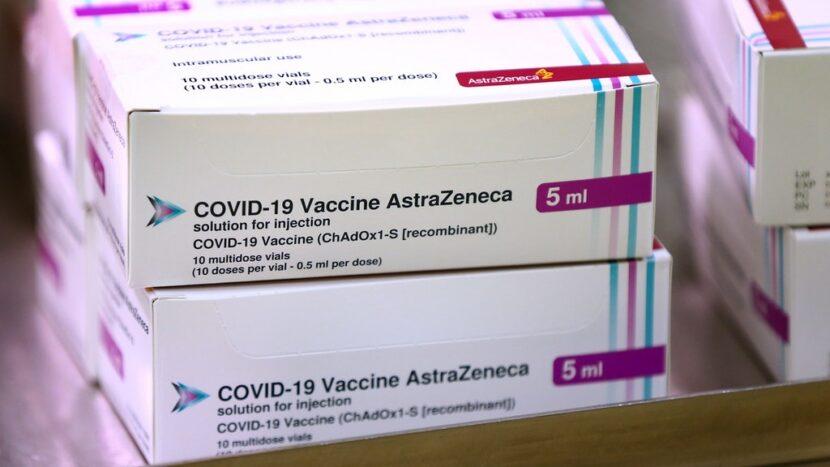 ATENCION: Mujer muere: Austria suspende las vacunas del lote de Astrazeneca