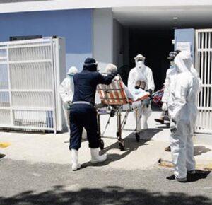 Aciertos y desaciertos de la estrategia contra el coronavirusdas