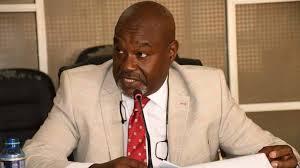 Adiós Jubileo – Caleb Kositany después de su destitución como Secretario General Adjunto