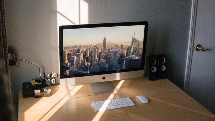 Apple podría descatalogar el iMac Pro y ya no permite configurarlo en compra online