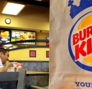 Burger King se disculpa por un tweet controvertido