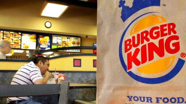Burger King se disculpa por un tweet controvertido