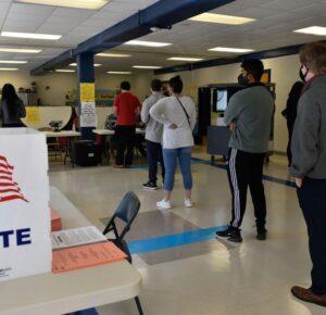 Cámara de Representantes aprueba un proyecto de ley de derecho al voto por oposición del Partido Republicano