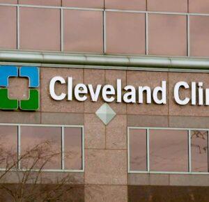 Cleveland Clinic ocupa el puesto número 2 en el mundo por Newsweek
