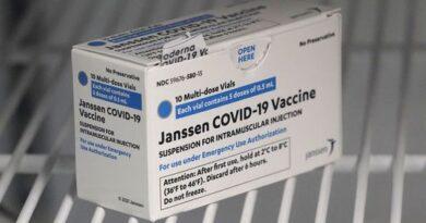 Corona Vacunacin Johnson & Johnson entregar la vacuna en la UE a partir del 19 de abril
