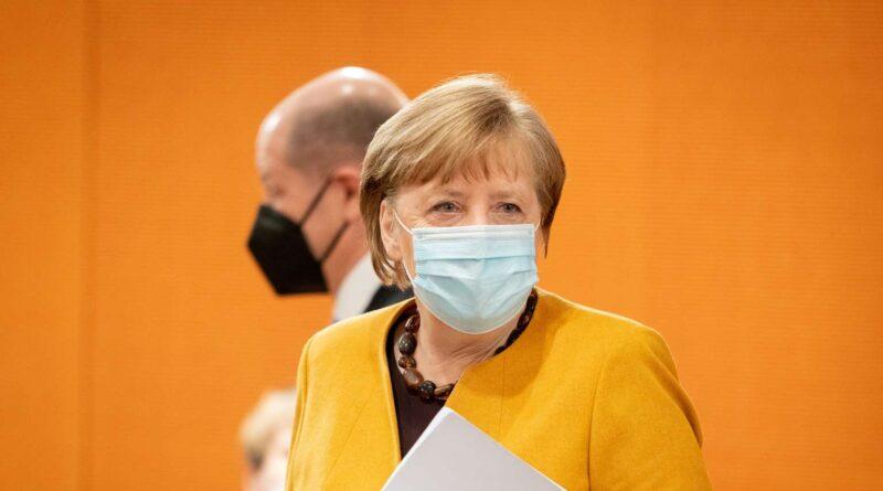 Corona en Hesse: Merkel aconseja días de descanso en Semana Santa y se disculpa – Estas medidas se aplican a partir del 29 de marzo
